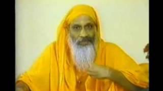 Swami Dayananda speaks on why one must learn Vedanta