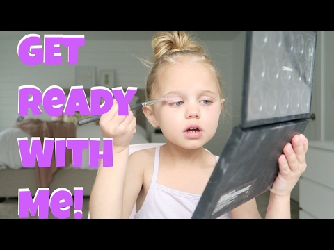 Xxx Mp4 Cutest Kids Makeup Tutorial 3gp Sex