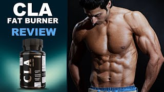 CLA Fat Burner Review by Guru Mann - The Real Truth Behind this Weight Loss Supplem