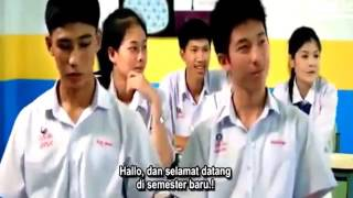 Film Drama Komedi Romantis Thailand Terbaru !! Sub Indo