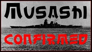MUSASHI - confirmed to come    World of Warships