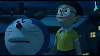 Ye mousam ki barish Doraemon song .very emotional