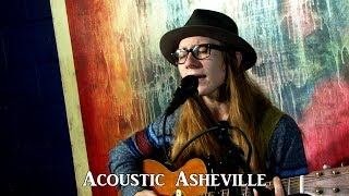 Sammy Brue - Was I the Only One | Acoustic Asheville