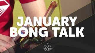 The January Warm up  //  420 Science Club