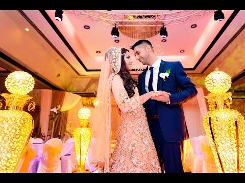 Pakistani Wedding Mohsin & Mariyam