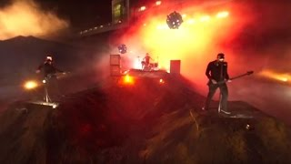 MUSE  - Revolt [360° Music Video]