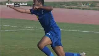 مباراة الشعلة X الوشم دوري الأمير محمد بن سلمان لأندية الدرجة الأولى _الجولة (15)