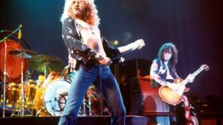 Karaoke(mp3)Whole Lotta Love by Led Zeppelin
