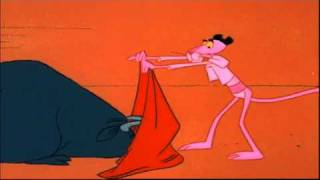 Pink Panther - Bully For Pink