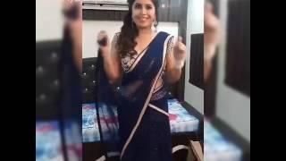 Sa re GA MA PA _Maha sanchike_Anushree comes koppal