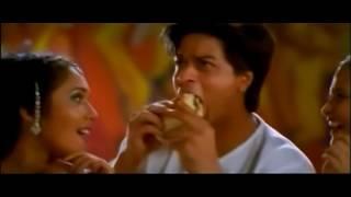 HD Phir Bhi Dil Hai Hindustani   Title Song   Shahrukh Khan   Juhi Chawla