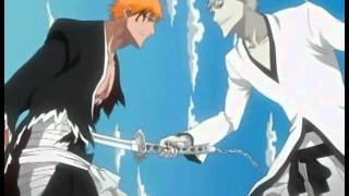 Never Surrender (Bleach AMV)