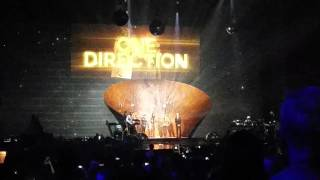 One Direction - Infinity (X Factor 2015 Live Final)
