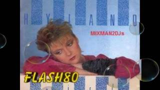 Connie Hyland-Girls Dreams (You Don't Love Me)(Extended Version)