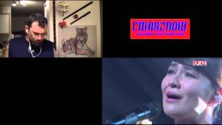The Impossible Dream-Gerphil Flores-REACTION