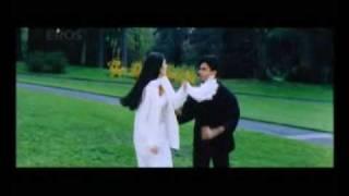 Shilpa Shetty Suniel Shetty - Scene from Dhadkan