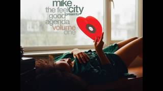 Mike City feat. Faith Evans - When I Luv