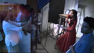 Jyothika - RITZ Making Video