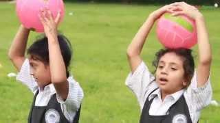 EduSports Primary (N-2) School PE & Sports Program