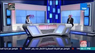 مصر في أسبوع   أمين حزب المؤتمر: ما تم من إنجازات تستوجب منا أن نؤيد الرئيس لمرحلة تالية