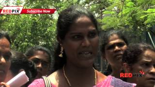 A home to live - Transgenders of Chennai requested  the District collector.[RED PIX]