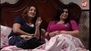 نسيبتي العزيزة 7 الحلقة Nsibti Laaziza - 8