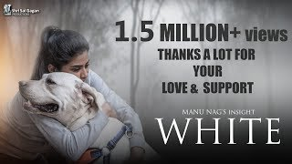 WHITE - Short film   Amitabh Bachchan, Priyamani   Manunag, S Rajshekar   Shri Sai Gagan Productions