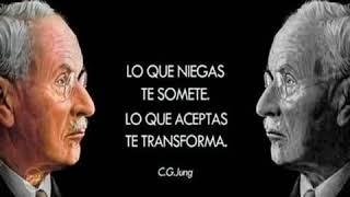 Carl Gustav Jung y la Sombra en el Ser Humano