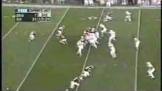 Oklahoma State Highlights 1999