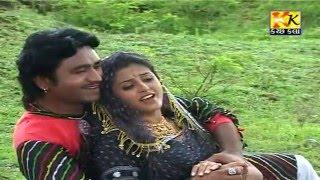 Daldama Vagya Baan Premna   Bewafa Na Ban   Vijay Parmar, Jalpa Dave   Gujarati Songs