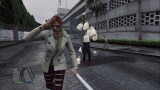 CLOSED GTA MONEY LOBBIES  ENDED!
