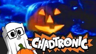 Halloween Commercials