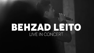Radio Javan Concert With Behzad Leito U.S. Tour