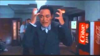 Gomez Addams - Has the planet gone mad?