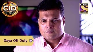 Your Favorite Character | Daya Off Duty | CID