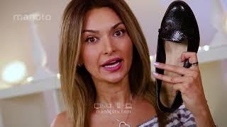 زندگی ساده با سارا - کفش و لباس  / Manoto Plus