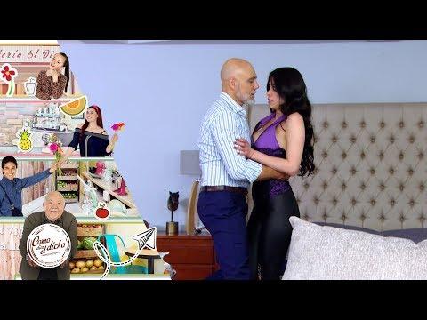 Xxx Mp4 ¡Ariadna Se Convierte En Una Sugar Baby Dar Para Recibir Como Dice El Dicho 3gp Sex