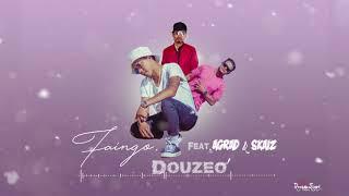KIM JAH - FAINGO, feat AGRAD & SKAIZ [Official audio] GASY PLOIT 2018