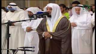 #مشاري_راشد_العفاسي - سورة النمل من المسجد الكبير لعام 1435هـ - Mishari Alafasy