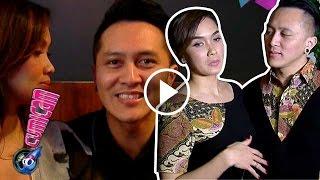 Istri Demian Mengaku 'Nakal' - Cumicam 23 April 2016