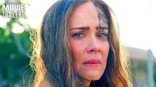 BIRD BOX Trailer NEW (2018) - Sandra Bullock Netflix Sci-Fi Thriller Movie