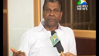 Kerala Floods : Minister