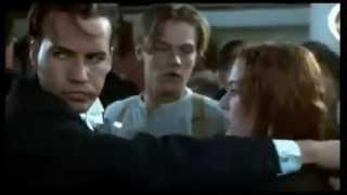 Titanic Scene -