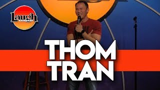 Thom Tran | Perks of a Purple Heart | Stand Up Comedy