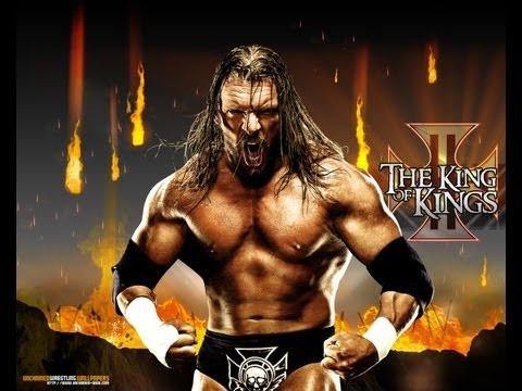 WWE Triple H # MV ● Sick. xXx