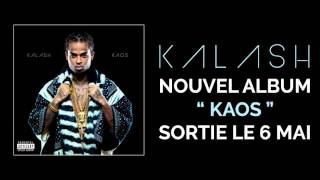 Booba feat Kalash   Rouge et Bleu (officiel music)