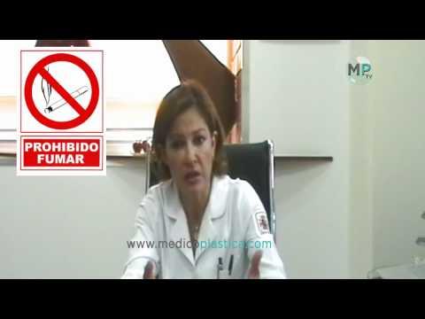 Aumento de senos: cuidados post-operatorios