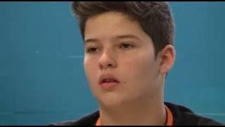 Reportagem Sobre O Cantor Rodrigo Junior (08/08/16)