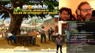 0171 🔴 THE LONG JOURNEY HOME (mit Andreas Suika) 🔴 Gronkh Livestream 26.05.2017