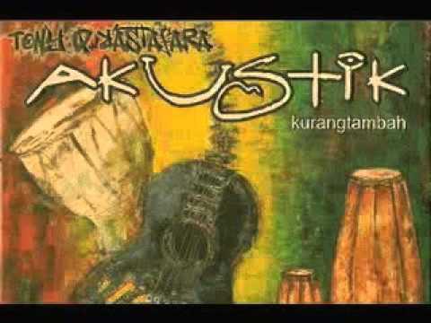 Tony Q Rastafara - Tarian Moyang (Official Audio)